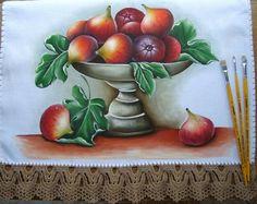 Raquel Garcia-Campo Largo-PR - Blog da Pintura Condor