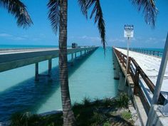 Miami to Key West; an iconic American road trip