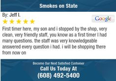 First timer here,  my son and i stopped by the shop, very clean, very friendly staff, ...
