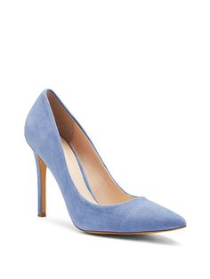 Pointed-toe Pump VS Collection