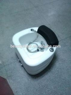 Source Pedicure Spa / Foot Spa Bath Tub For Nail Spa Equipment on m.alibaba.com