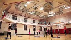 Image result for north brooklyn ymca basketball