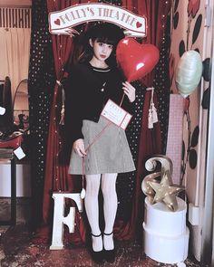 いいね!282件、コメント3件 ― ♡maihee♡さん(@maihee)のInstagramアカウント: 「今日は、撮影の前に fi.n.tさんの展示会に行って来たよ❤︎ いつも可愛いフォトスポット、、 #展示会#fi.n.t」
