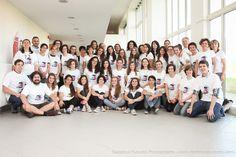 Cerimonia di chiusura del summer camp Ragazze Digitali 2014