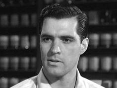 John Gavin (Psycho, 1960)