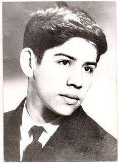 Maâta Mohamed El Habib né le 19 décembre 1938 à Saïda (Algérie), mort à Villeneuve-la-Garenne le 21 septembre 1962, à l'âge de 24 ans non révolus. Maâta Mohamed El Habib est une grande figure de la Révolution algérienne. Il est considéré dans son pays comme un martyr et honoré en tant que Héros national.