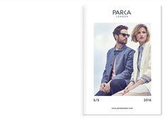 Parka London Spring Summer '16 Collection Lookbook | Shop now: www.parkalondon.com