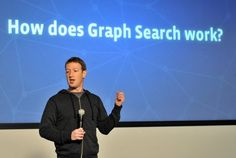 """Obscurity is something which we value, but we often don't know that we value it until it's gone,"" said CIS Affiliate Scholar Woodrow Hartzog in this LA Times story about Facebook's Graph Search."