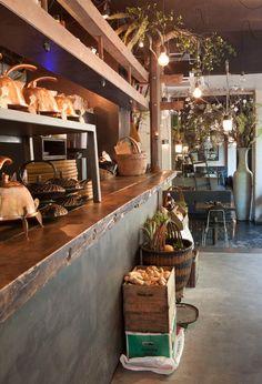 LittleV (Vietnamese restaurant) completed. | Hiroki Matsuura | LinkedIn