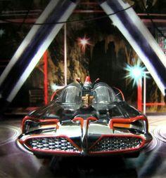 Toy batmobile Batman Tv Series, Batmobile, Toy, Bike, Superhero, Vehicles, Bicycle, Clearance Toys, Bicycles