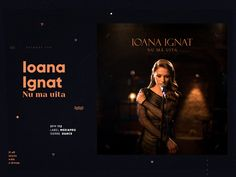 Artwork   Ioana Ignat - Nu Ma Uita