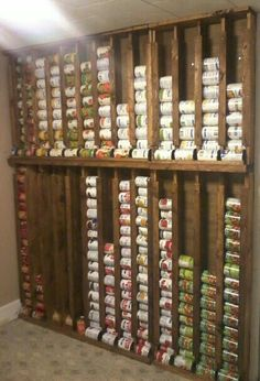 Pantry - want this but on a smaller scale