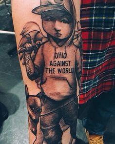 Tattoo by Melvin Todd City of Ink Edgewood, Atlanta, GA 404-215-9155 #cityofink #tattoo #MelvinTodd #oatw