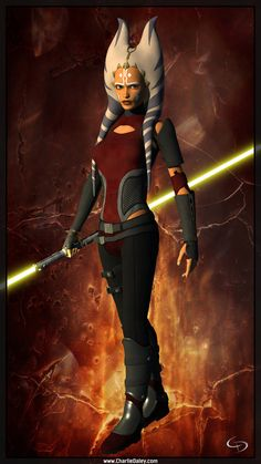 Star Wars Rebels Syndulla Hera | Creative Commons Attribution-Noncommercial-No Derivative Works 3.0 ...