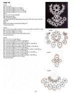 "Gallery.ru / mula - Альбом ""Tatting Patterns Book 1"""