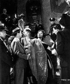 Gloria Swanson in Sunset Boulevard (1950)
