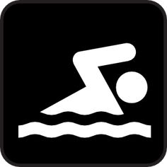 Swimming clipart black and white  SWIM TEAM clip art black and white | Swimming 3 clip art - vector ...