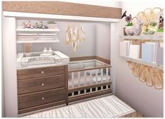 Home Design, Sims House Design, Unique House Design, Home Building Design, Tiny House Layout, House Layout Plans, House Layouts, Tiny House Bedroom, Bedroom House Plans