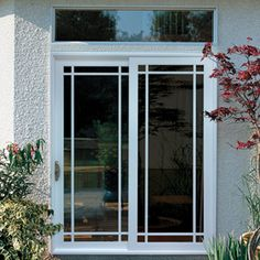 JELD-WEN patio doors connect you with the world through brilliant, beautiful, durable design. Choose between sliding, swinging, or folding design options. Jeld Wen Doors, Patio Doors, Sunroom, French Doors, Home Remodeling, Room Decor, Windows, House, Design