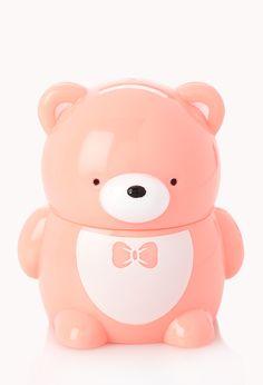 que ursinho magnifico