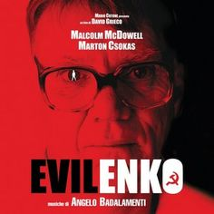 Original Motion Picture Soundtrack (OST) from the movie Evilenko (2004). Music composed by Angelo Badalamenti.  Evilenko Soundtrack by #AngeloBadalamenti #soundtrack #tracklist #FilmScores #FilmMusic #scores  http://soundtracktracklist.com/release/evilenko-soundtrack/