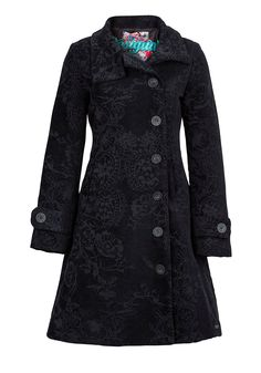 A statement coat of adds opulence to every autumn outfit… Warm Outfits, Cool Outfits, Fashion Outfits, Womens Fashion, Stitch Fix, Cool Style, My Style, Boho Skirts, My Wardrobe