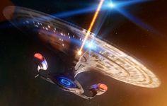 Galaxy X Class Dreadnought Cruiser.star trek.