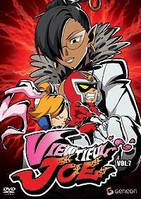 Viewtiful Joe DVD 7 (D) Viewtiful Joe, Anime, Cartoon Movies, Anime Music, Animation, Anime Shows