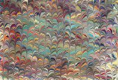 Mukadder Kavas   Ebru Sanatı Atölyesi , Marbling Art   Antalya/Turkey