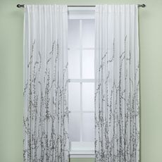 Silo Window Panels   Bed Bath U0026 Beyond