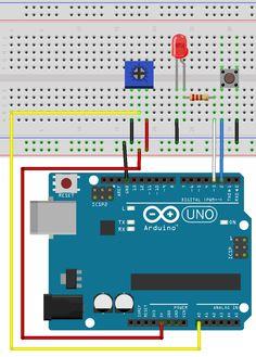 Arduino Workshop for Beginners - Tutorial Arduino Cnc, Arduino Programming, Arduino Board, Learn Programming, Electronics Basics, Electronics Projects, Cool Arduino Projects, Arduino Beginner, Programing Software