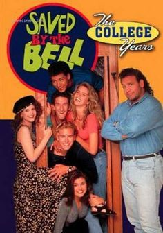 Saved by the bell!!