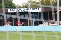 Brentwood Town FC
