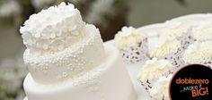 El significado de los accesorios de una boda.