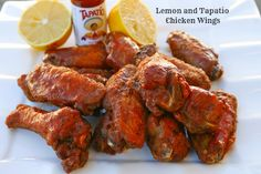 13 Chicken Wing Recipes that will have you cheering for more than just the Super Bowl Teams