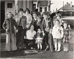 newton wood folk in the past?