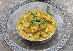 Chicken Cashewnut Curry Recipe   http://foodpunch.com/chicken-cashewnut-curry-recipe/