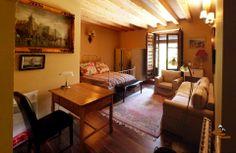 Habitacion SweetHomeAlcala