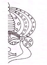 Details of Onam Greeting Card,Craft,how to make Onam Greeting Card Kerala Mural Painting, Madhubani Painting, Dot Art Painting, Indian Art Paintings, Fabric Painting, Art Drawing Images, Cool Art Drawings, Pencil Art Drawings, Art Drawings Sketches