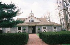 Three Chimneys in Lexington, KY