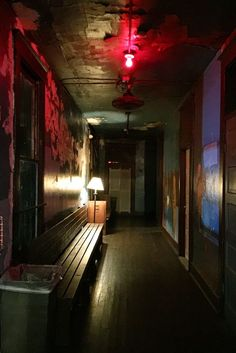 Skipping Graceland- A Weekend in Memphis  Photo: Earnestine and Hazel's, one of the most haunted bars in America