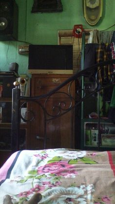 Hello good my room