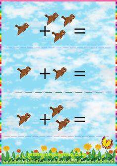 Kindergarten Math Activities, Bedroom Decor For Teen Girls, Math For Kids, Workout For Beginners, Beginner Exercise, Photo Wall, 1, Clip Art, Animals
