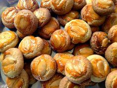 Cake Cookies, Cupcake Cakes, Cupcakes, How To Make Toys, Pasta, Portuguese Recipes, Desert Recipes, Pretzel Bites, Biscotti