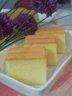 Ogura Cake, Chinese New Year Cookies, Cotton Cake, Cheesecake Cups, Japanese Cheesecake, Chiffon Cake, Cake Cookies, Vanilla Cake, Cake Recipes