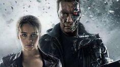 James Cameron donne ses impressions sur le film #TerminatorGenisys