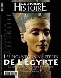 Ebooks Gratuits En Ligne: Le Figaro Histoire N°27 - Août/Septembre 2016