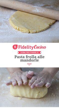 Pasta Al Pesto, Italian Recipes, Camembert Cheese, Base, Banana, Yummy Food, Cookies, Kitchenaid, Desserts
