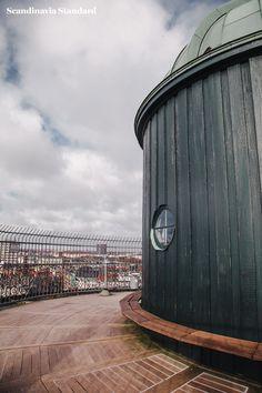 Tourist Stuff You Should Do in Copenhagen: The Round Tower
