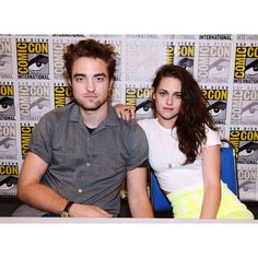 "Kristen Stewart Photos - ""The Twilight Saga: Breaking Dawn - Part 2""... via Polyvore"
